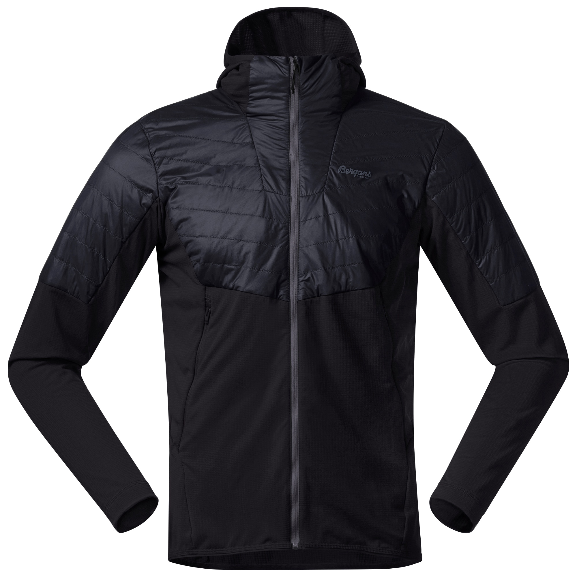 Senja Midlayer Hood Jacket