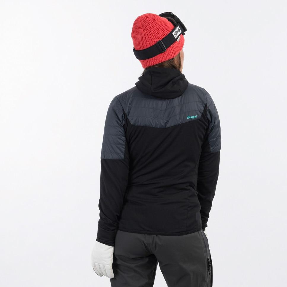 Senja Midlayer Hood W Jacket