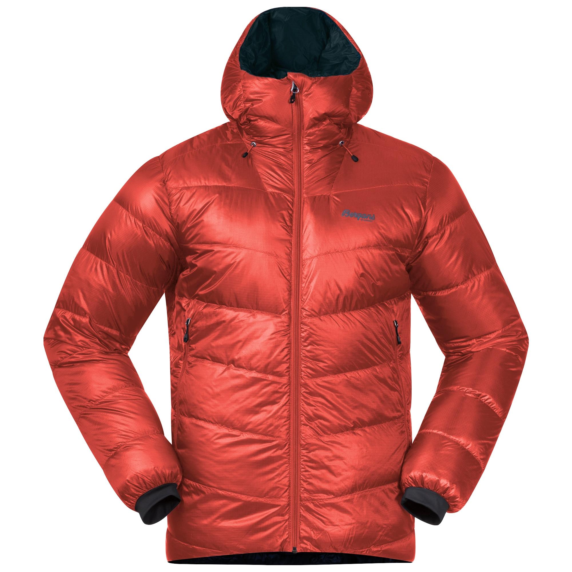 Senja Down Jacket