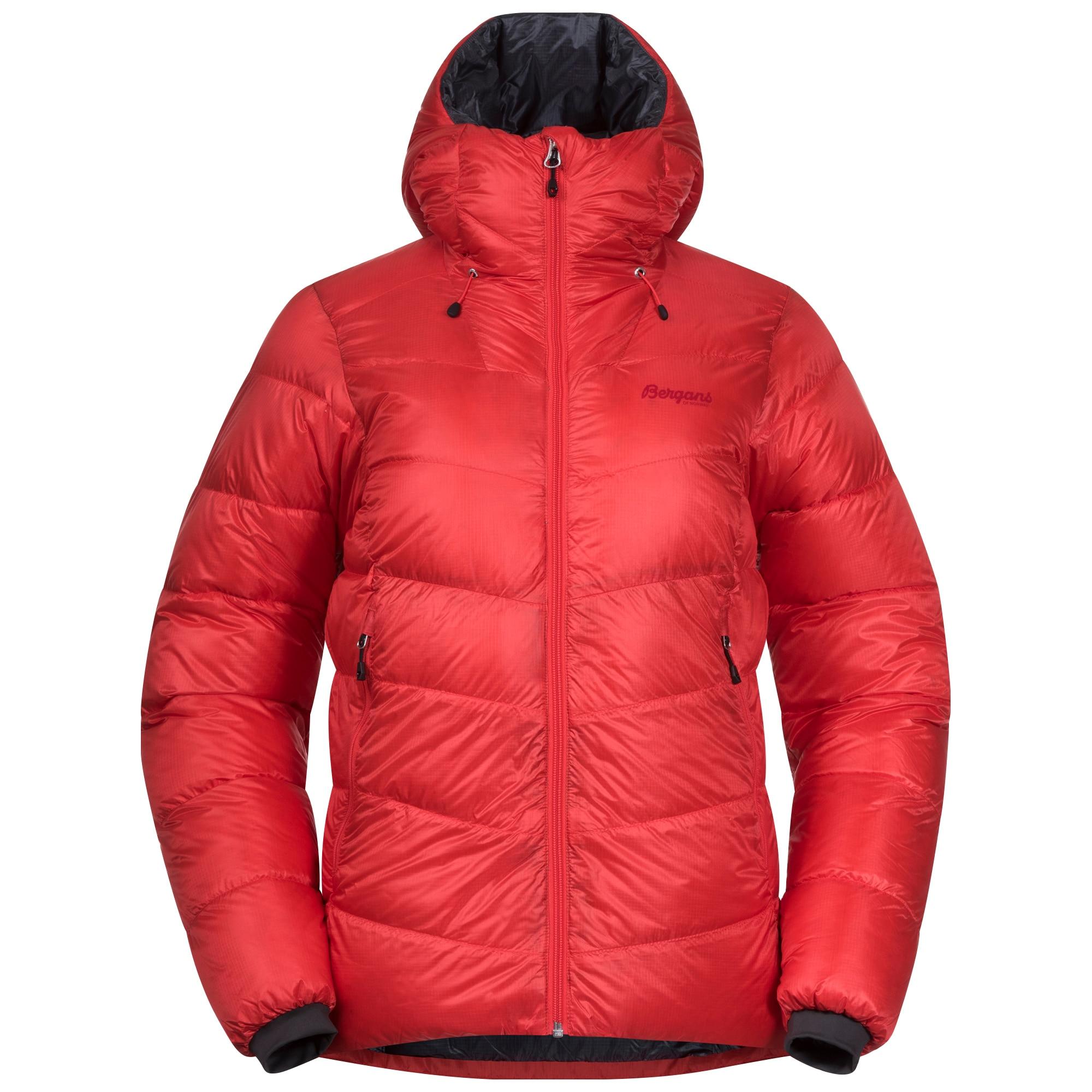 Senja Down W Jacket