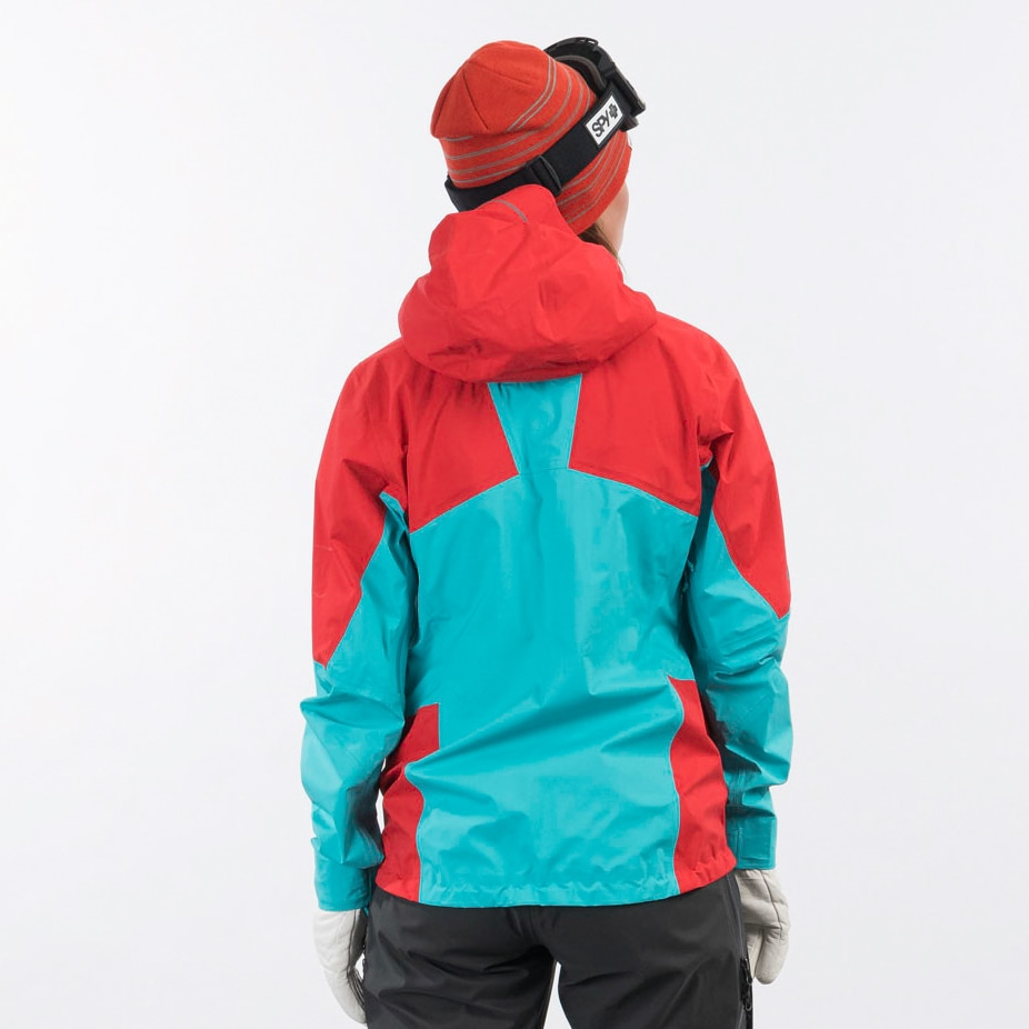 Senja 3L W Jacket