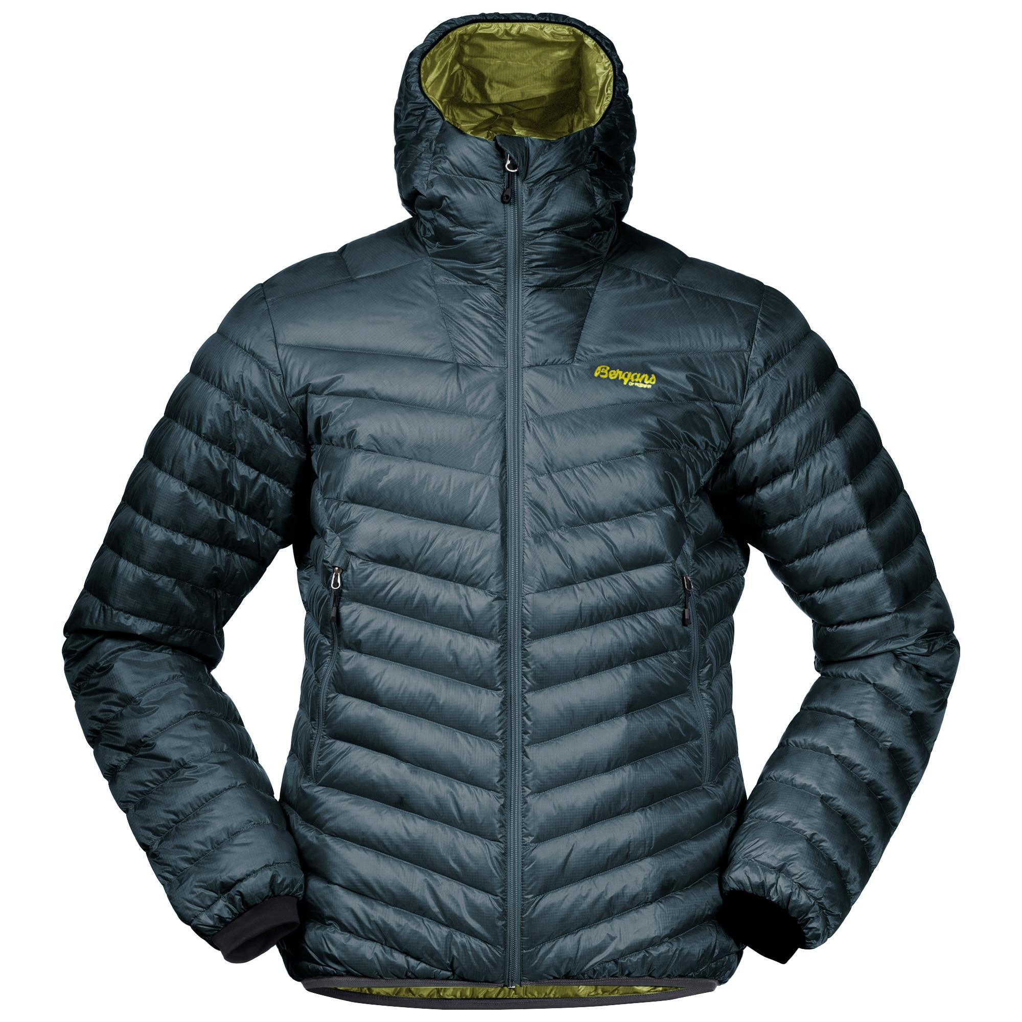 Senja Down Light Jacket w/Hood