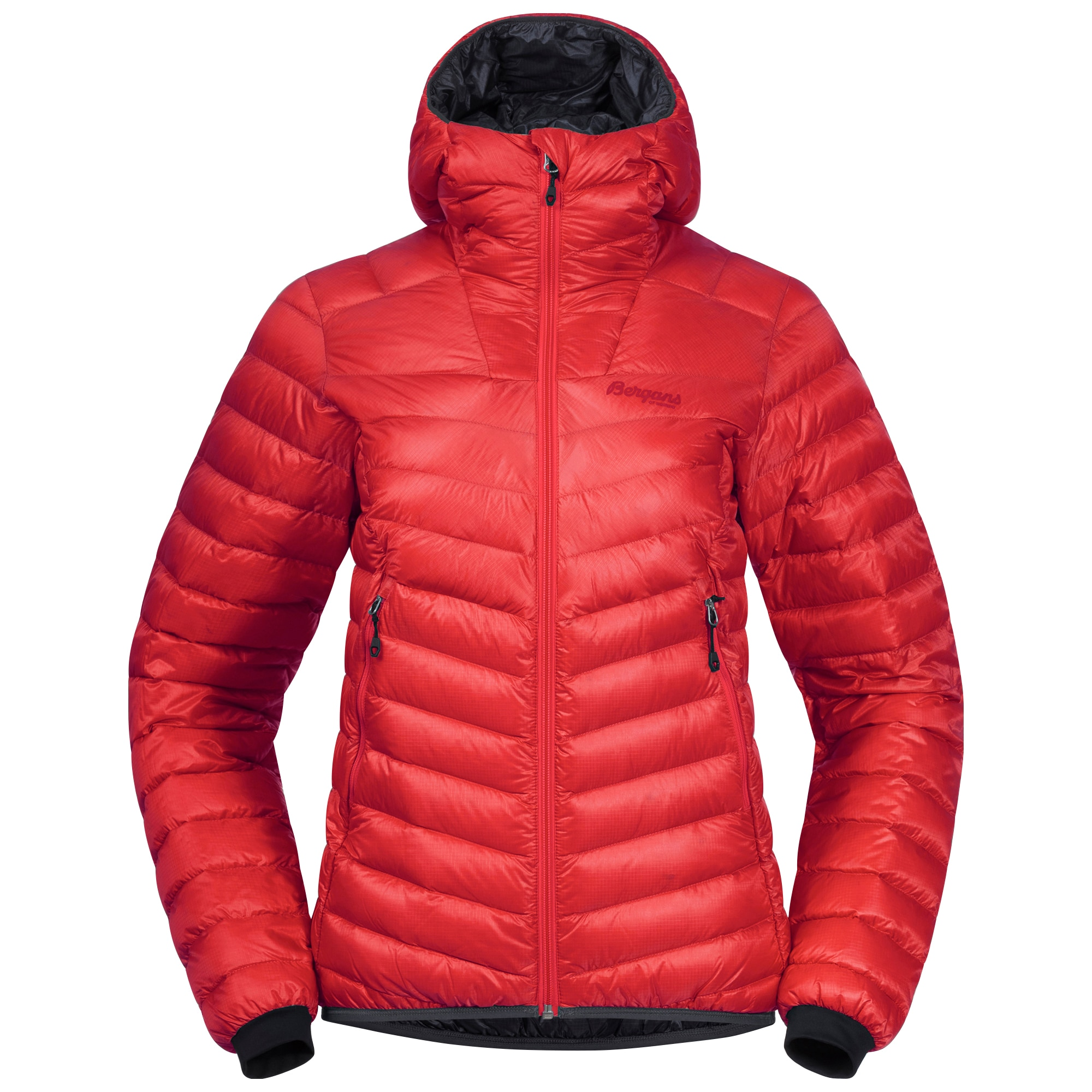 Senja Down Light W Jacket w/Hood