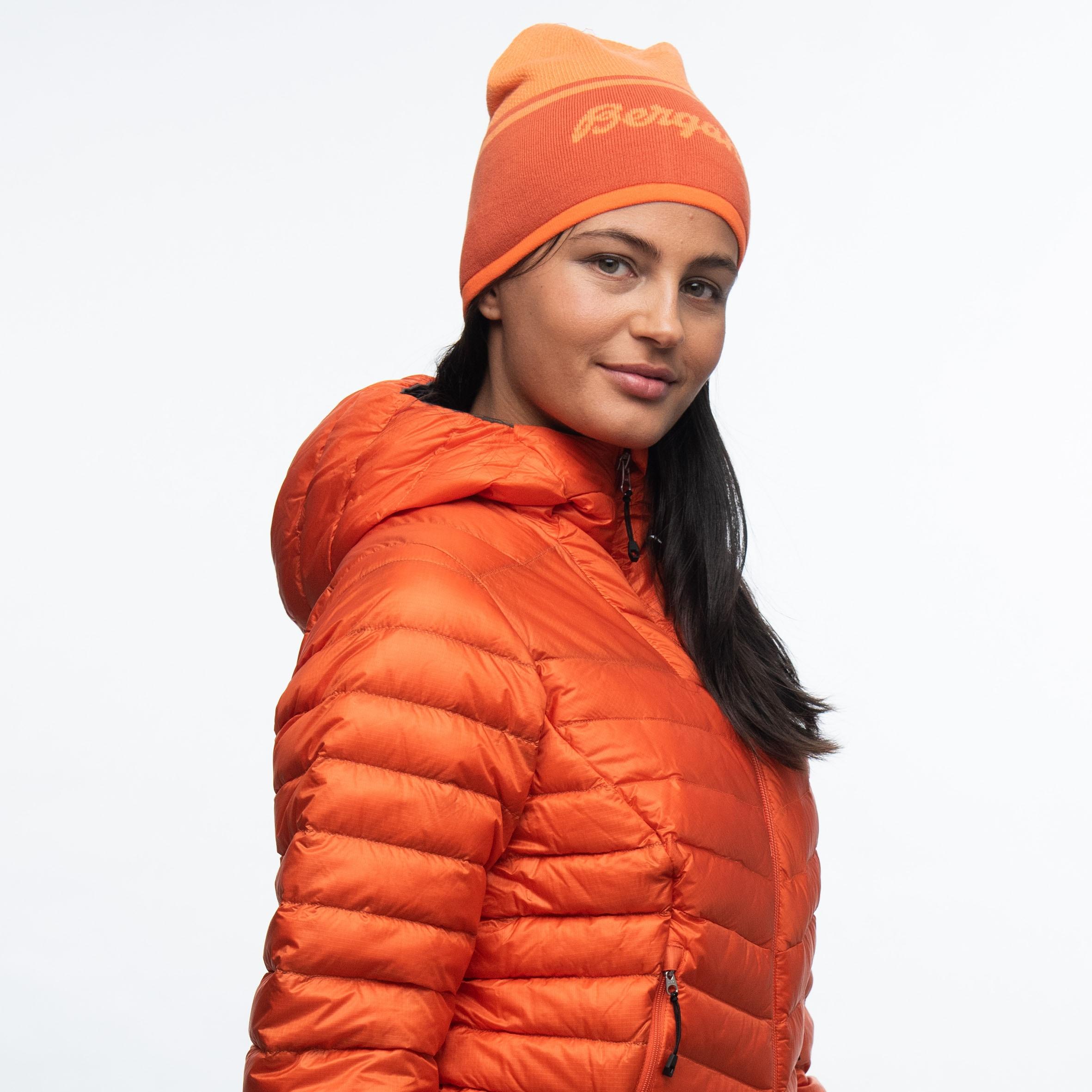 Senja Down Light W Jacket w/Hood