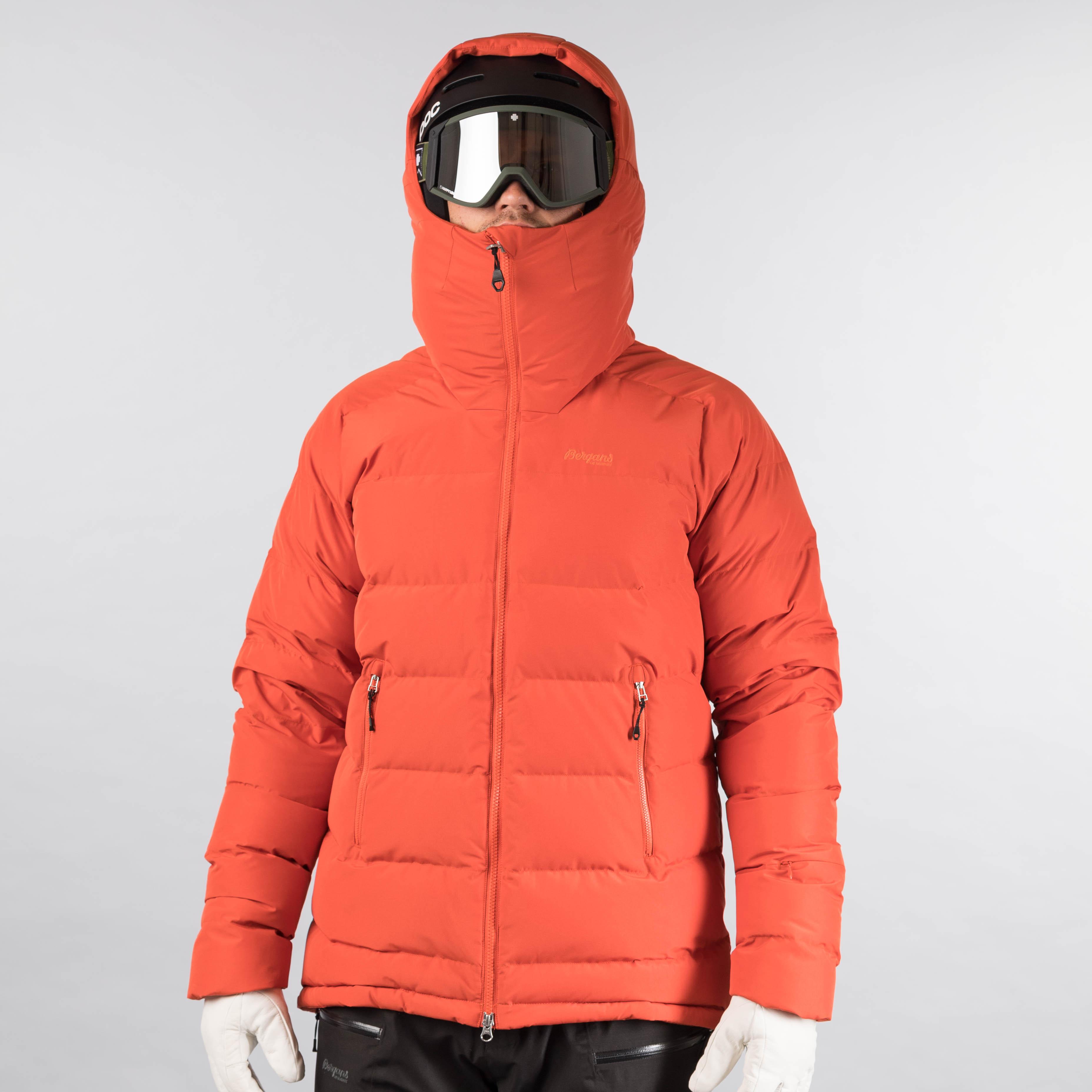 Stranda Down Hybrid Jacket