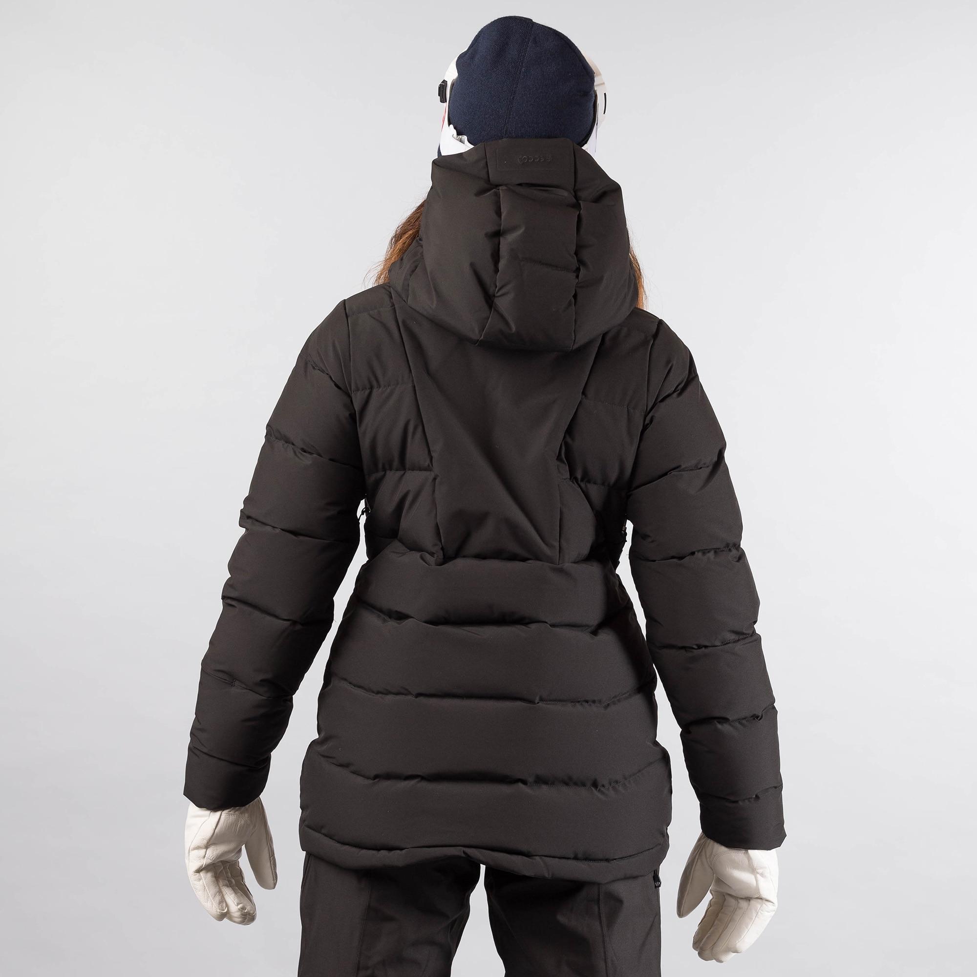 Stranda Down Hybrid W Jacket