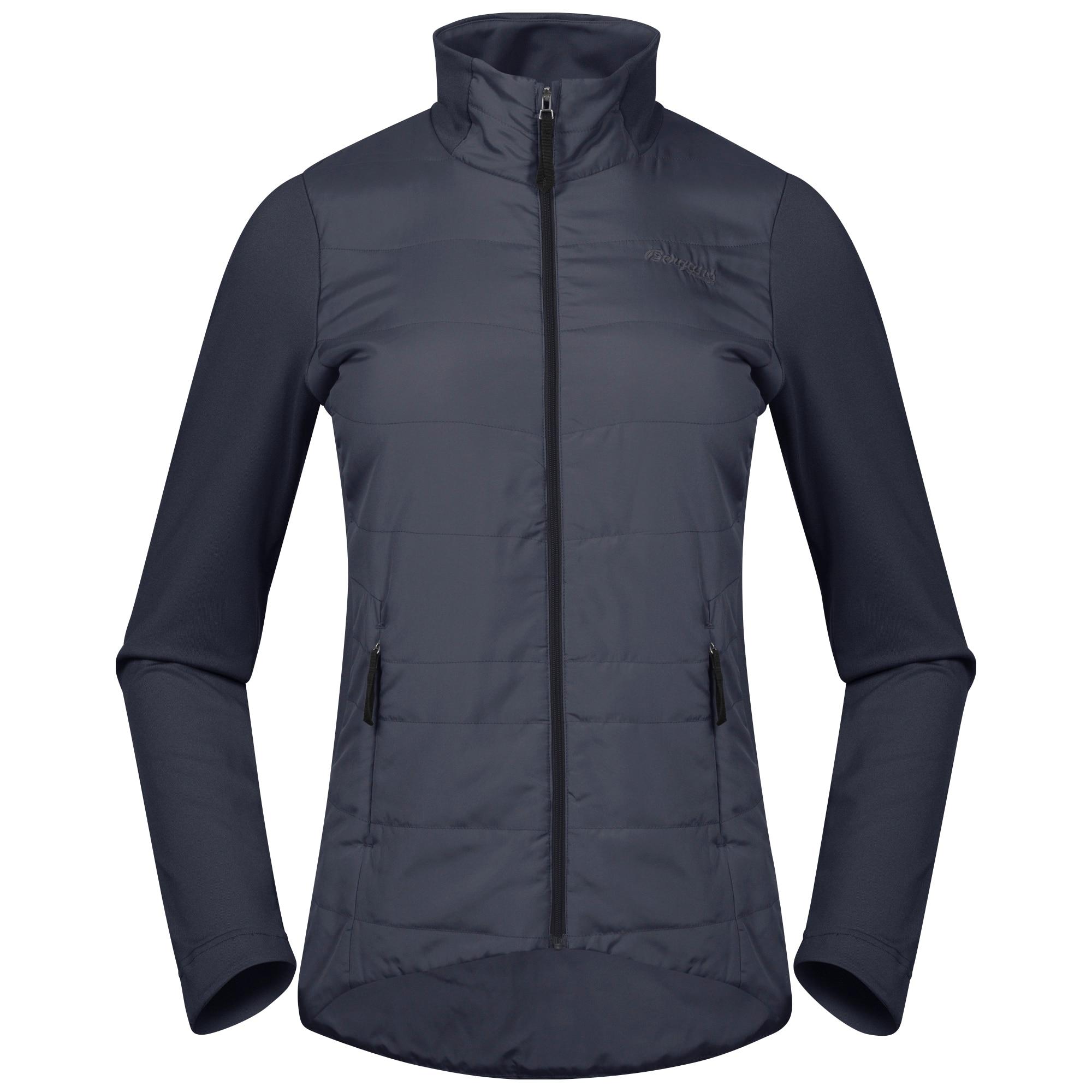 Stranda Hybrid W Jacket