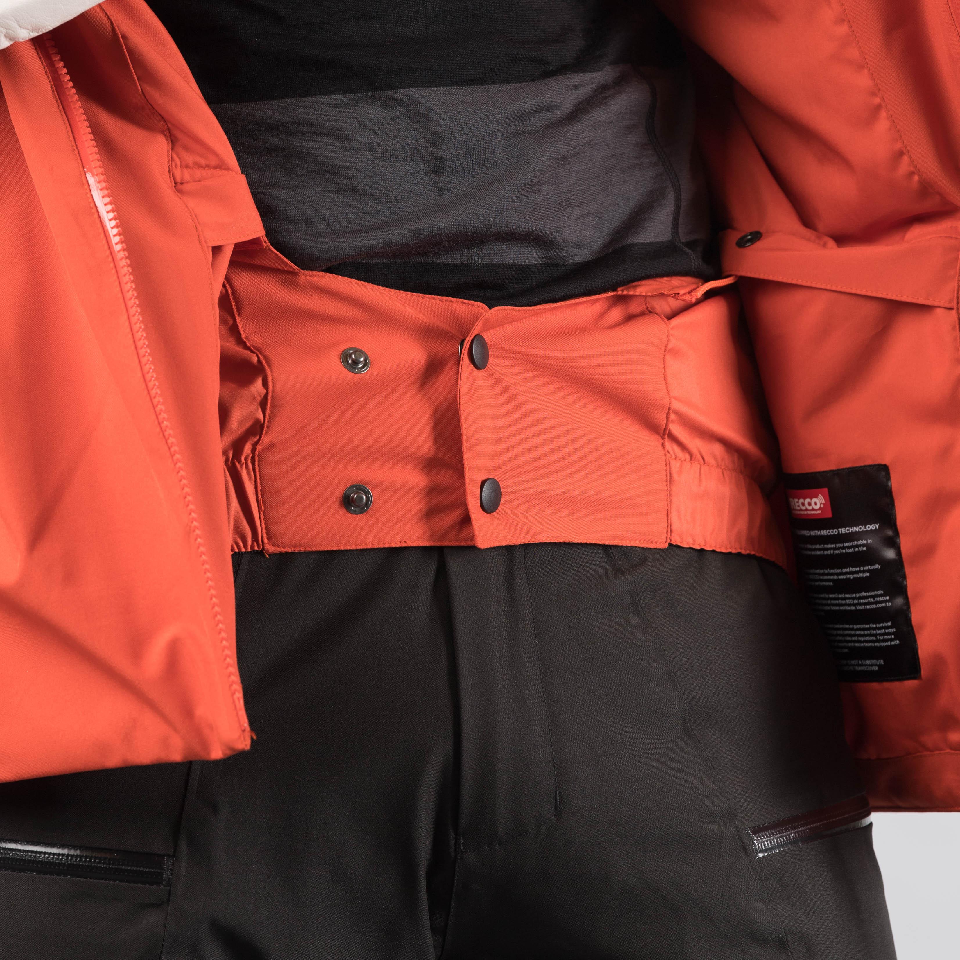 Stranda 2L Jacket