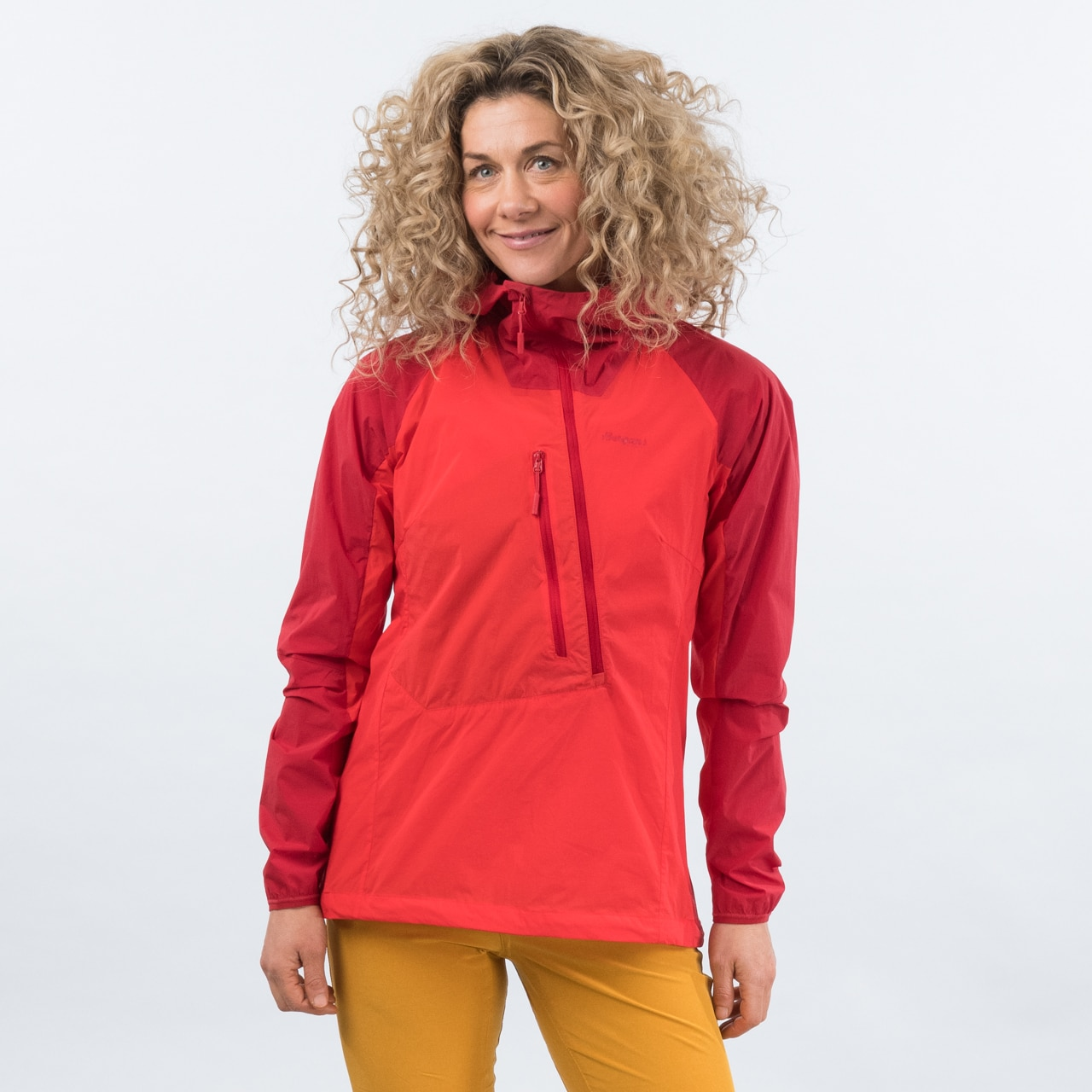 Cecilie Light Wind Anorak