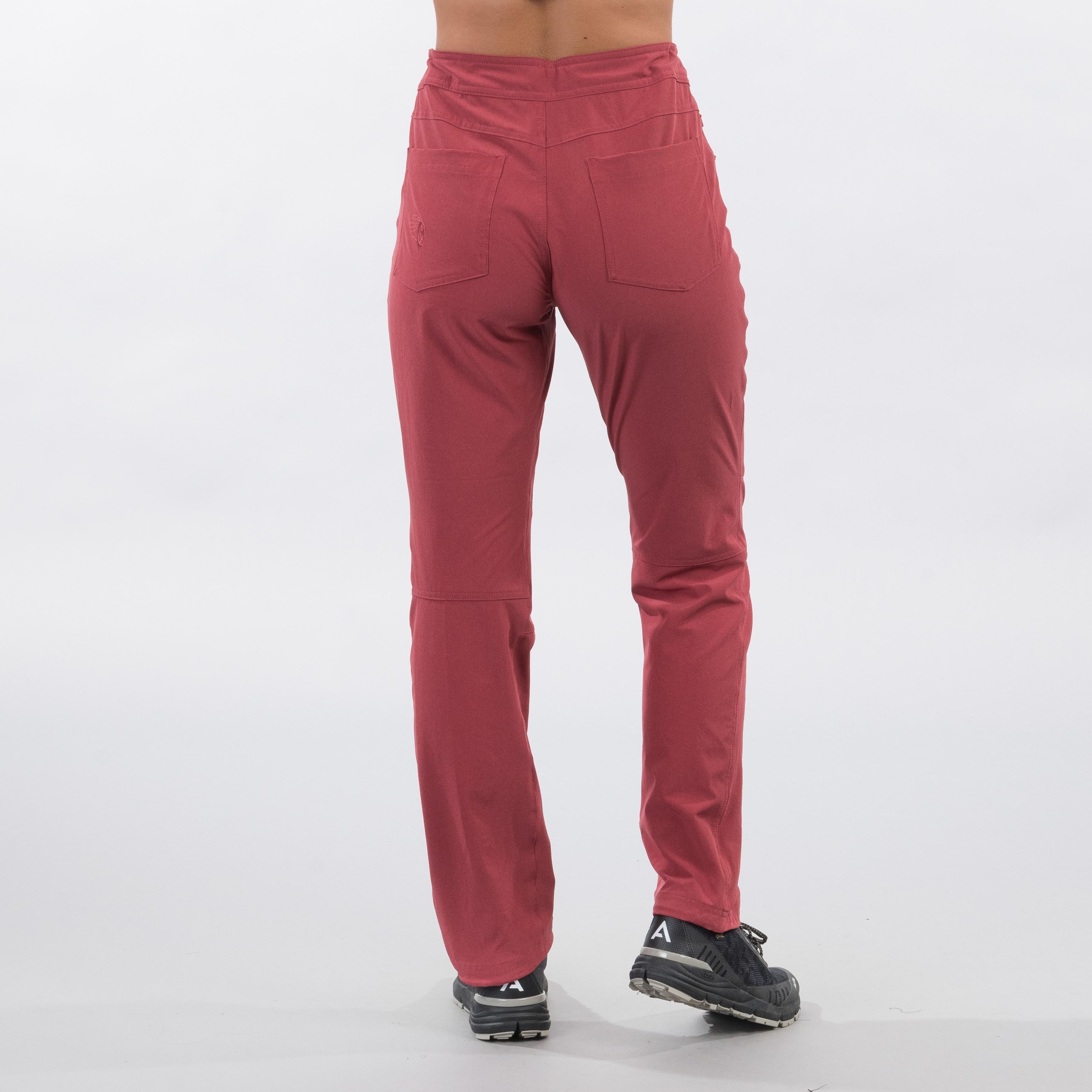 Cecilie Flex Pants