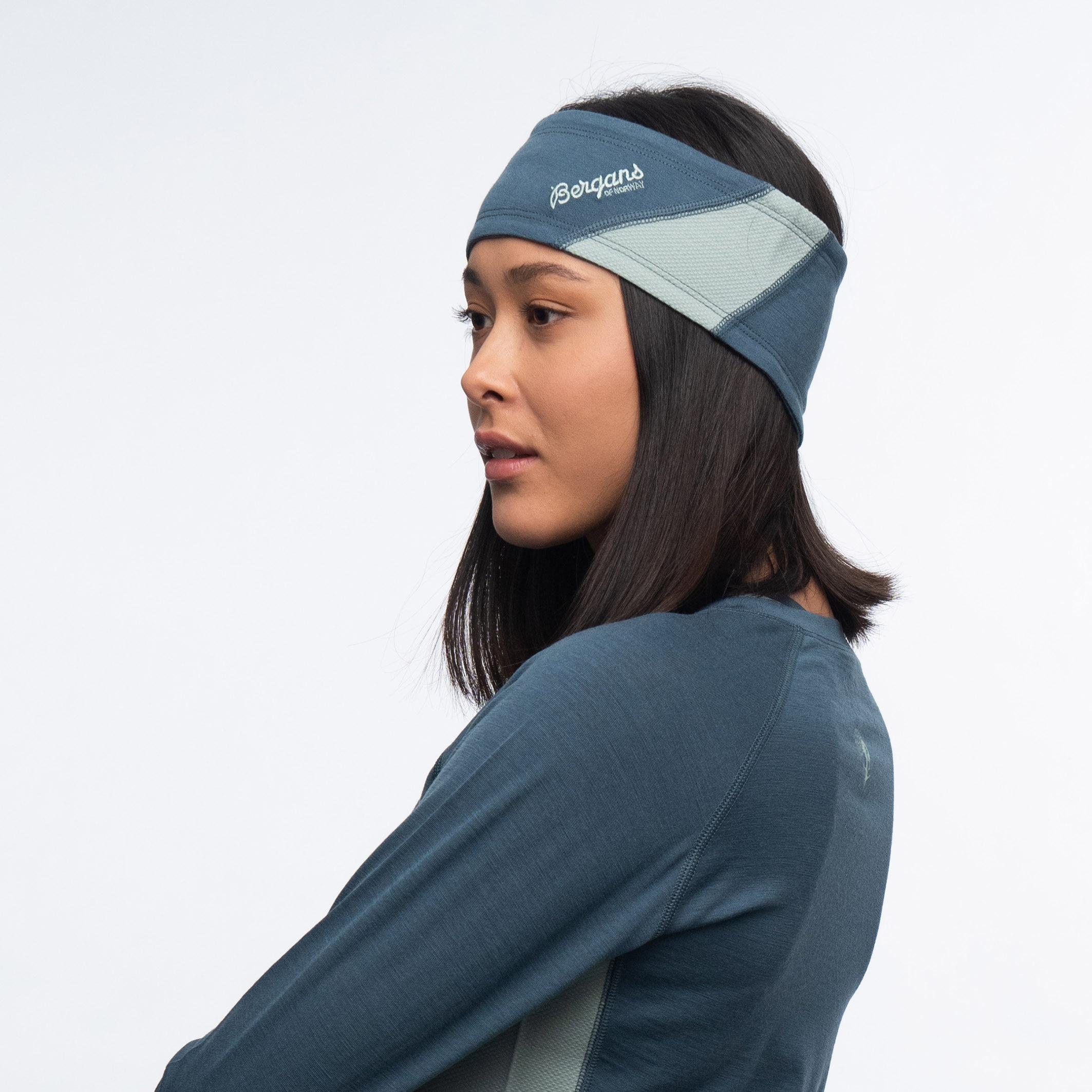 Cecilie Light Wool Headband