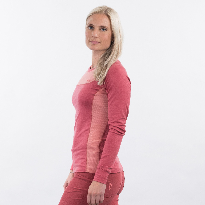 Cecilie Wool Long Sleeve