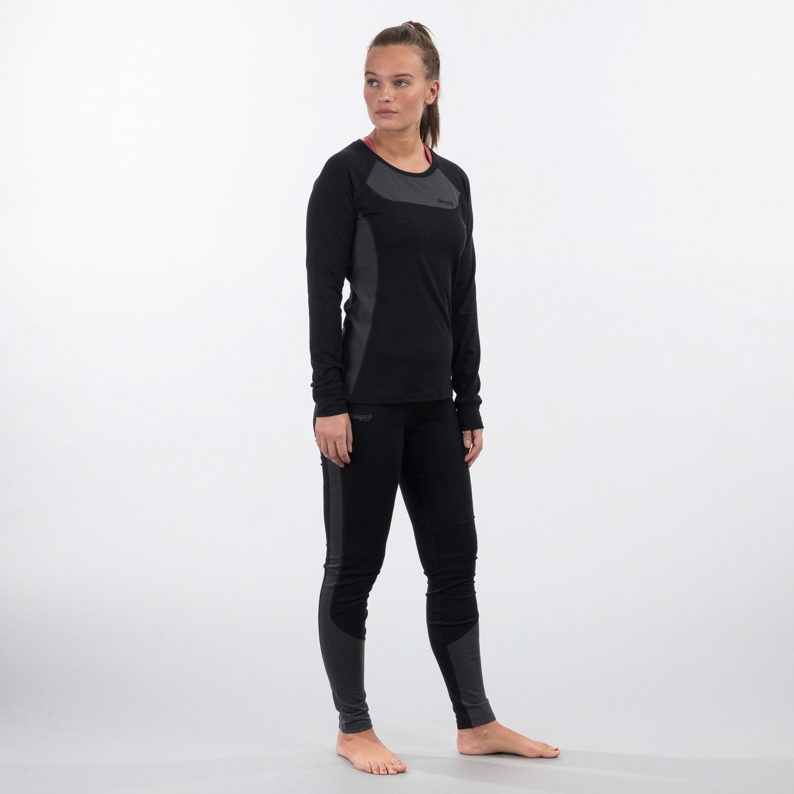 Cecilie Wool Long Sleeve