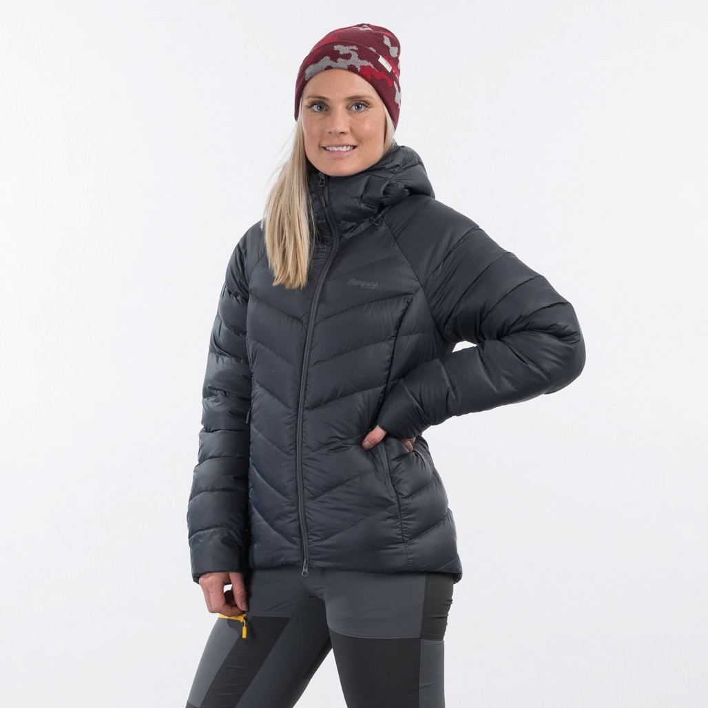 Cecilie V3 Down Jacket