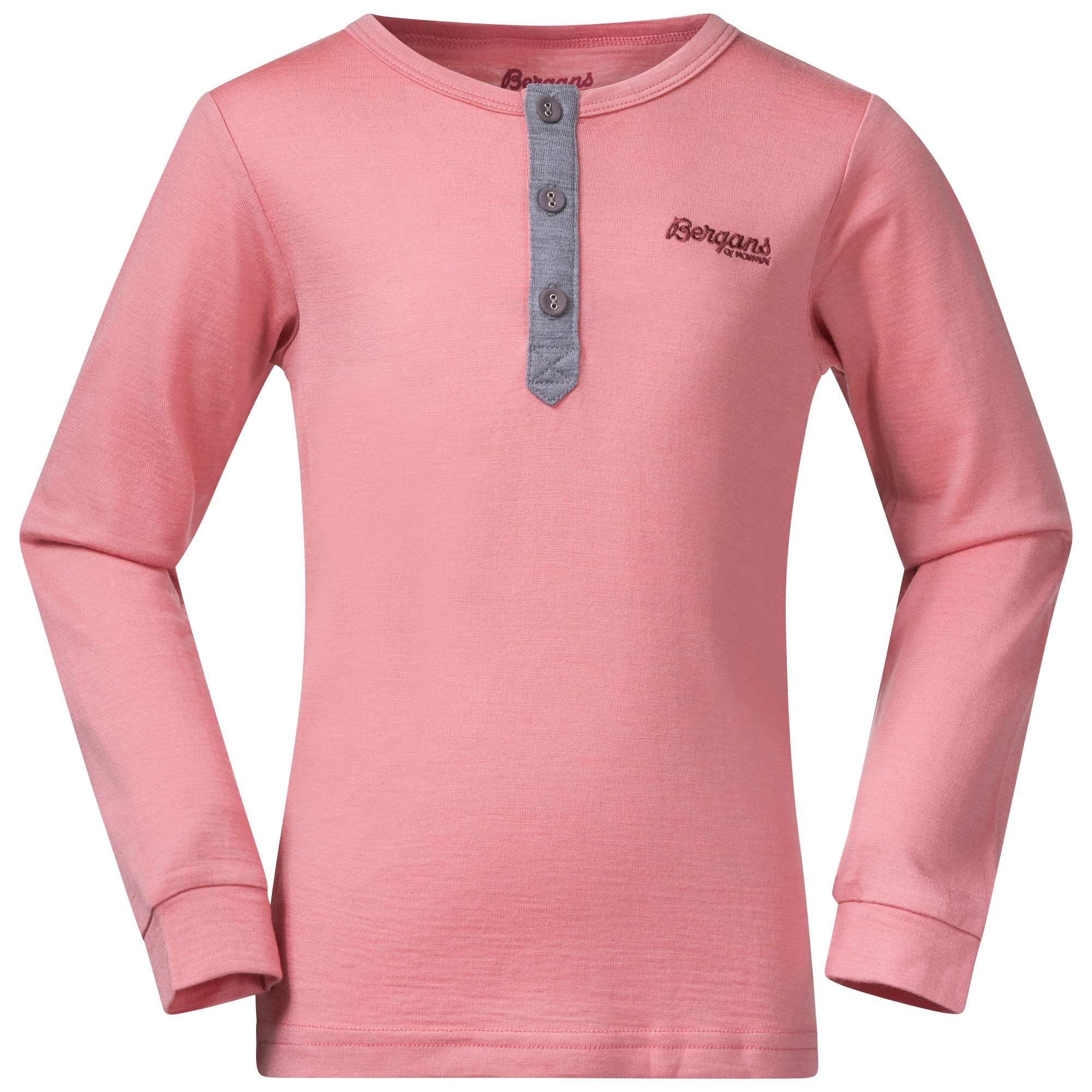 Myske Wool Kids Shirt
