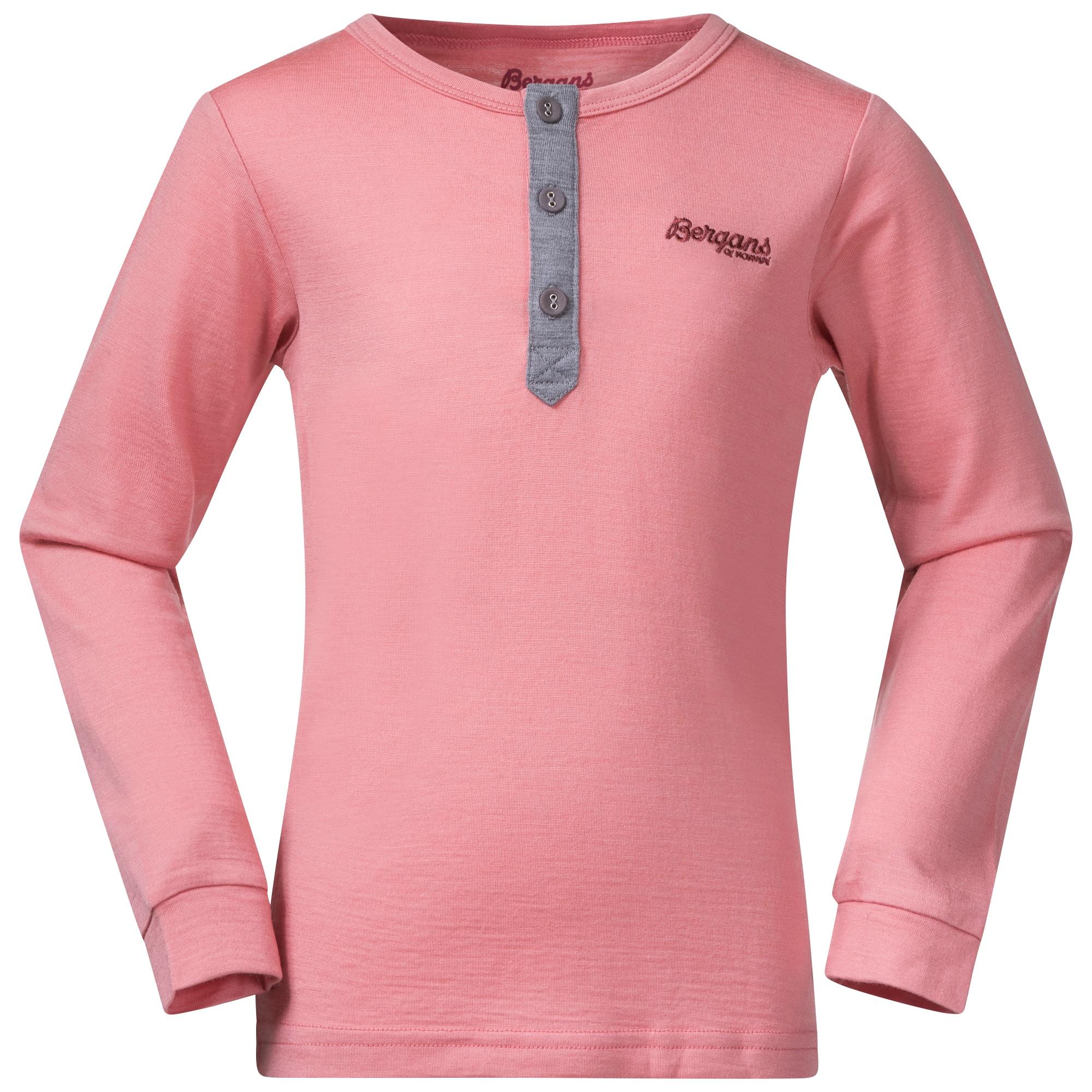Myske Wool Kids Shirt