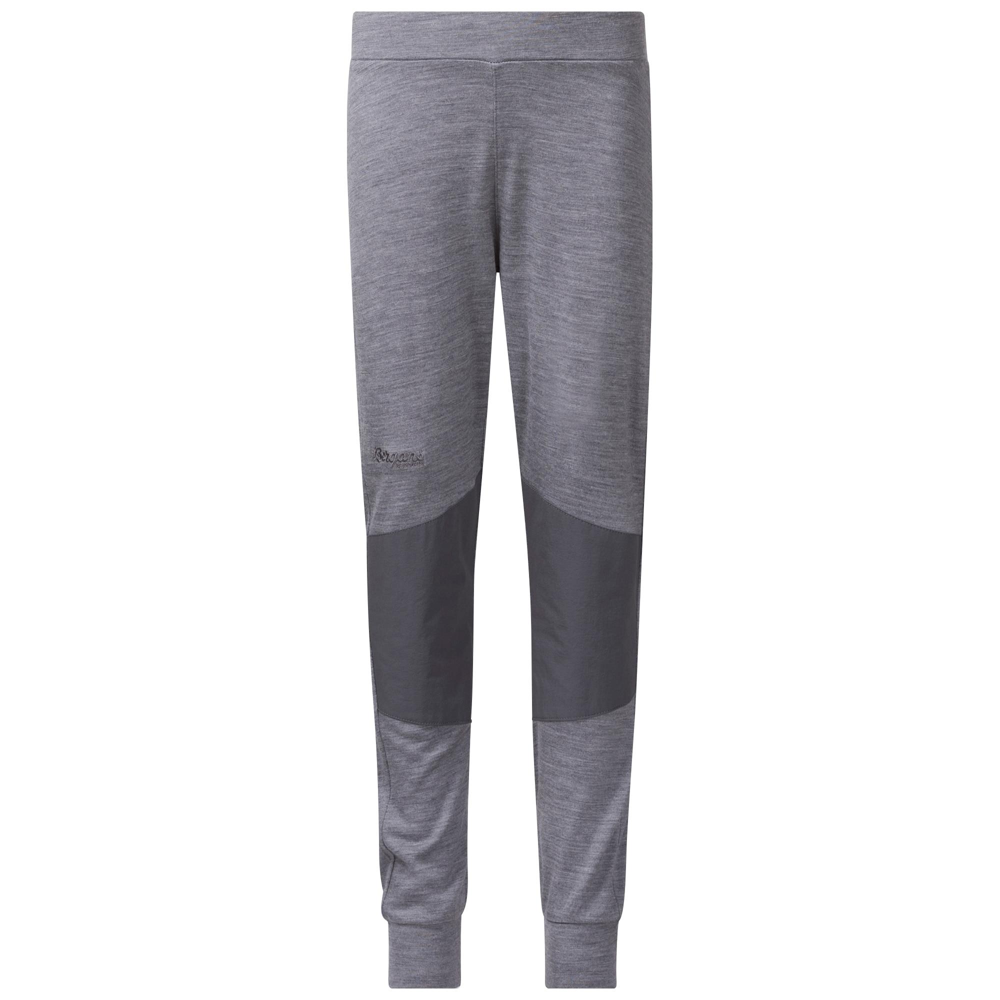 Myske Wool Kids Pants
