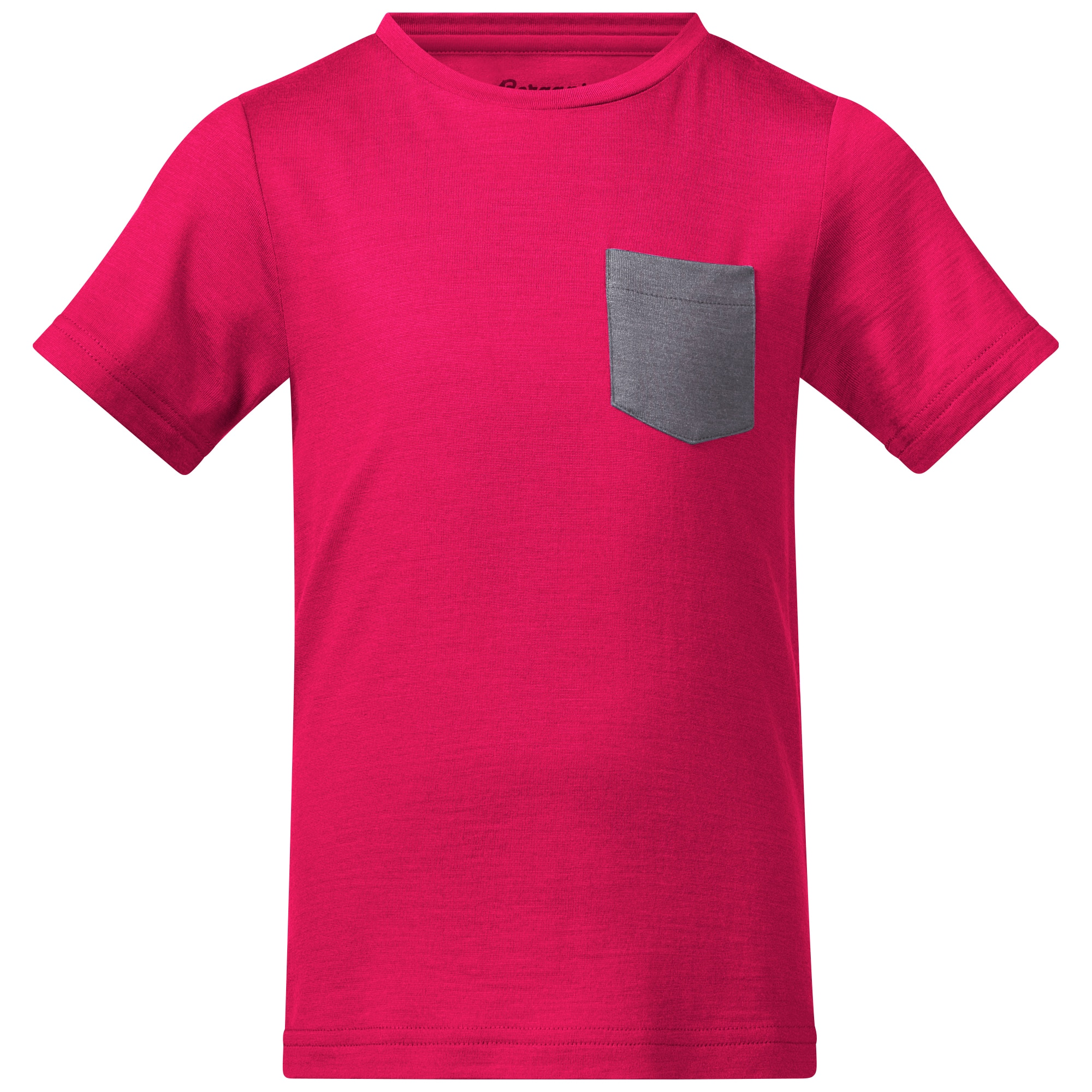 Myske Wool Kids Tee