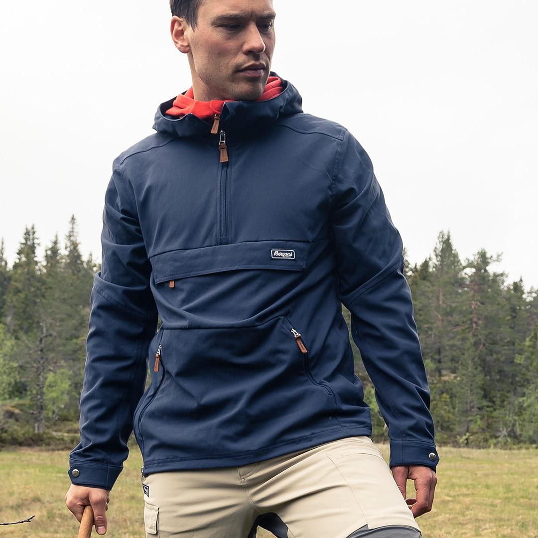 Nordmarka Anorak