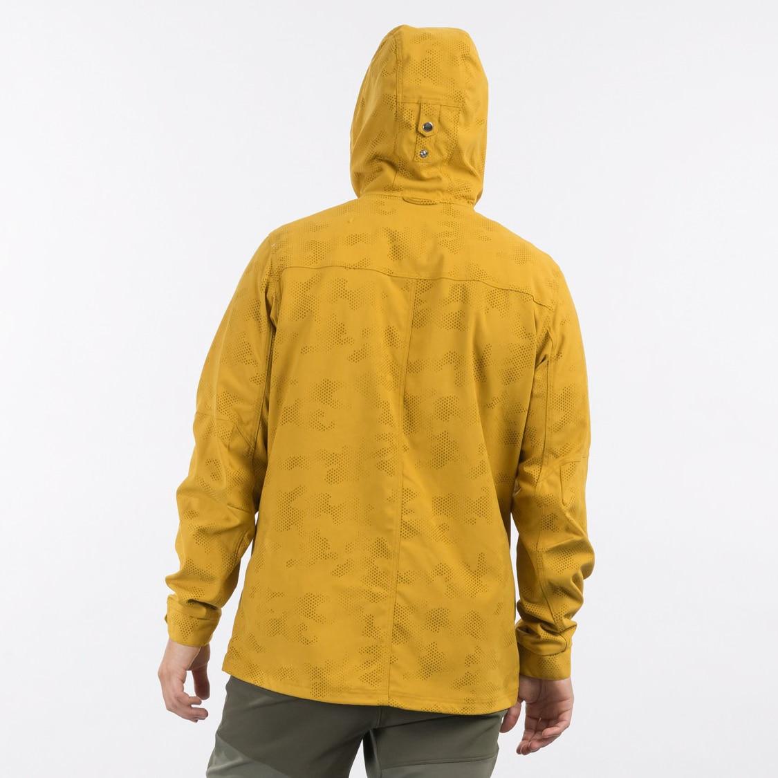 Nordmarka Jacket