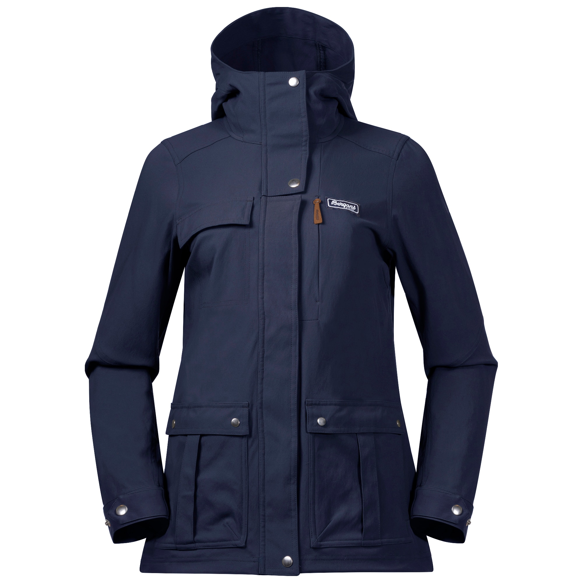 Nordmarka W Jacket