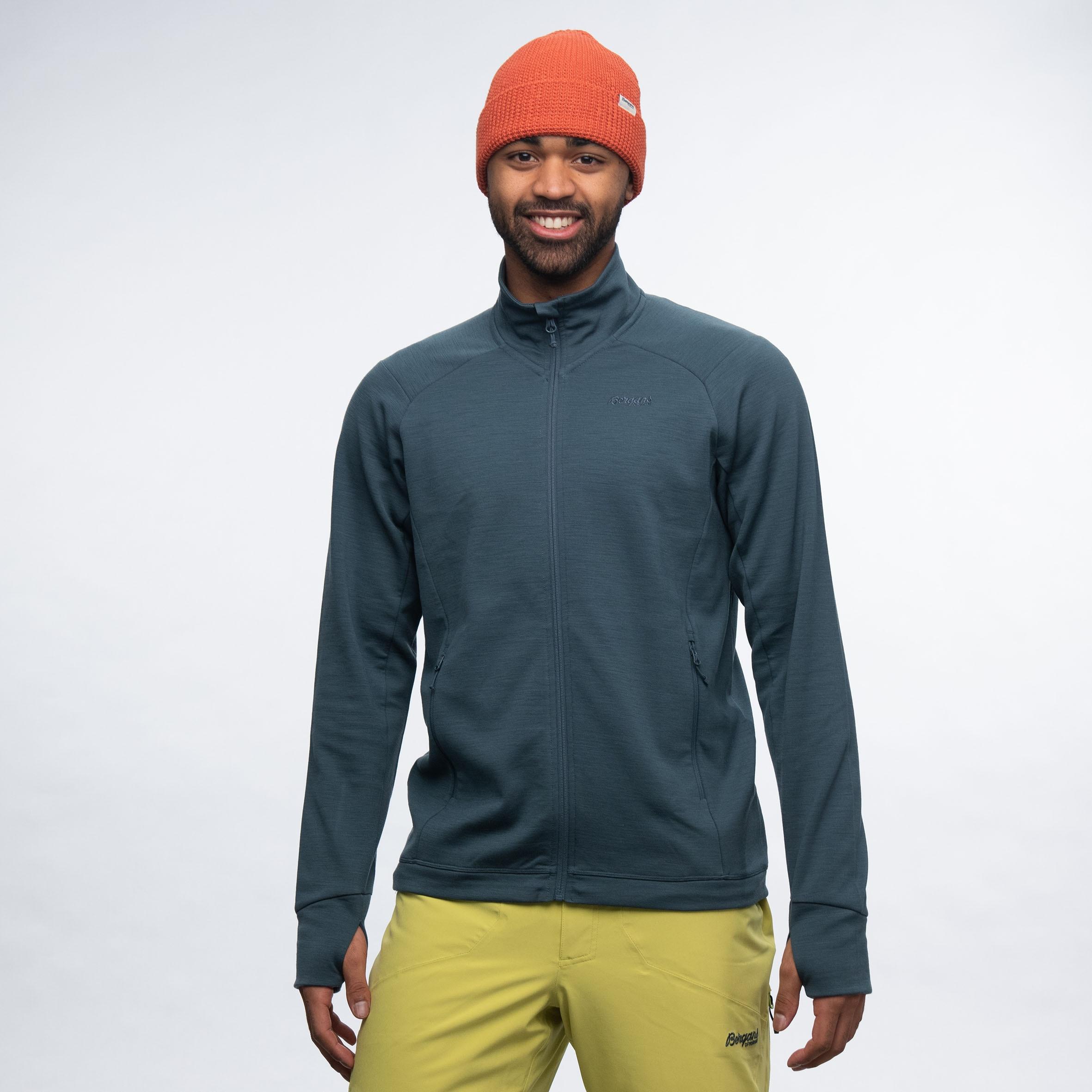 Ulstein Wool Jacket