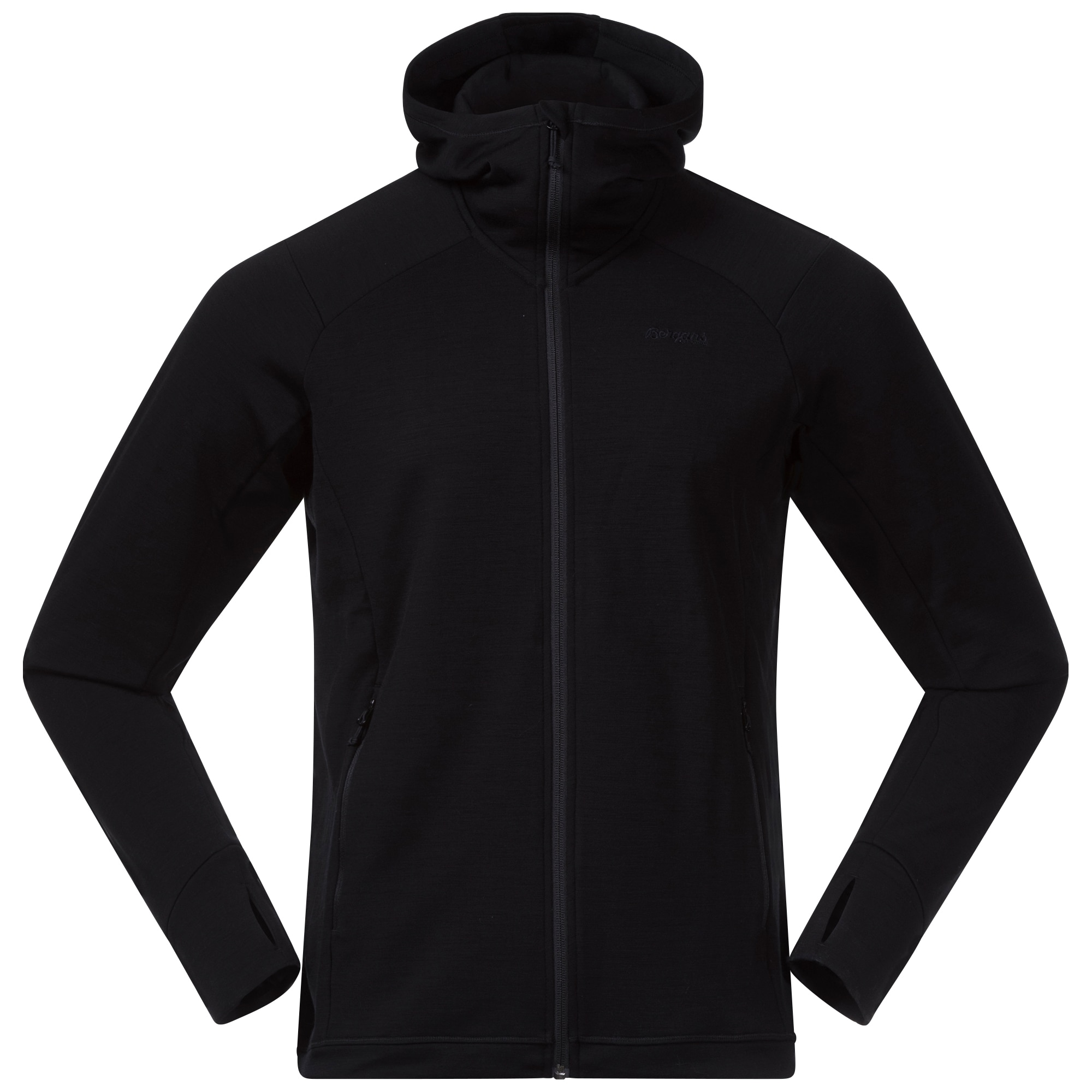 Ulstein Wool Hood Jacket
