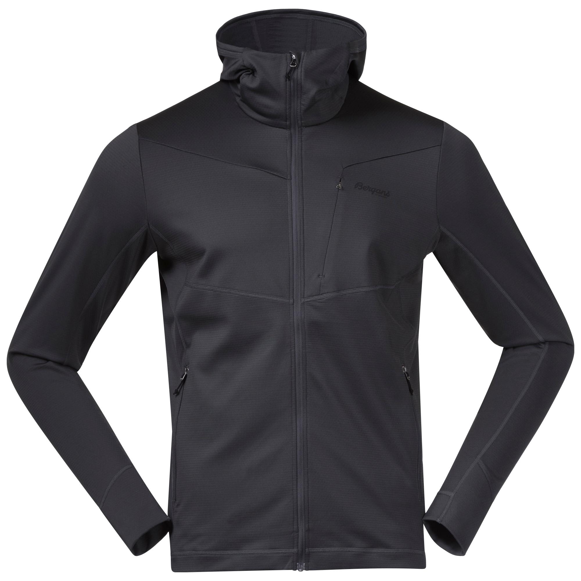 Skaland Hood Jacket