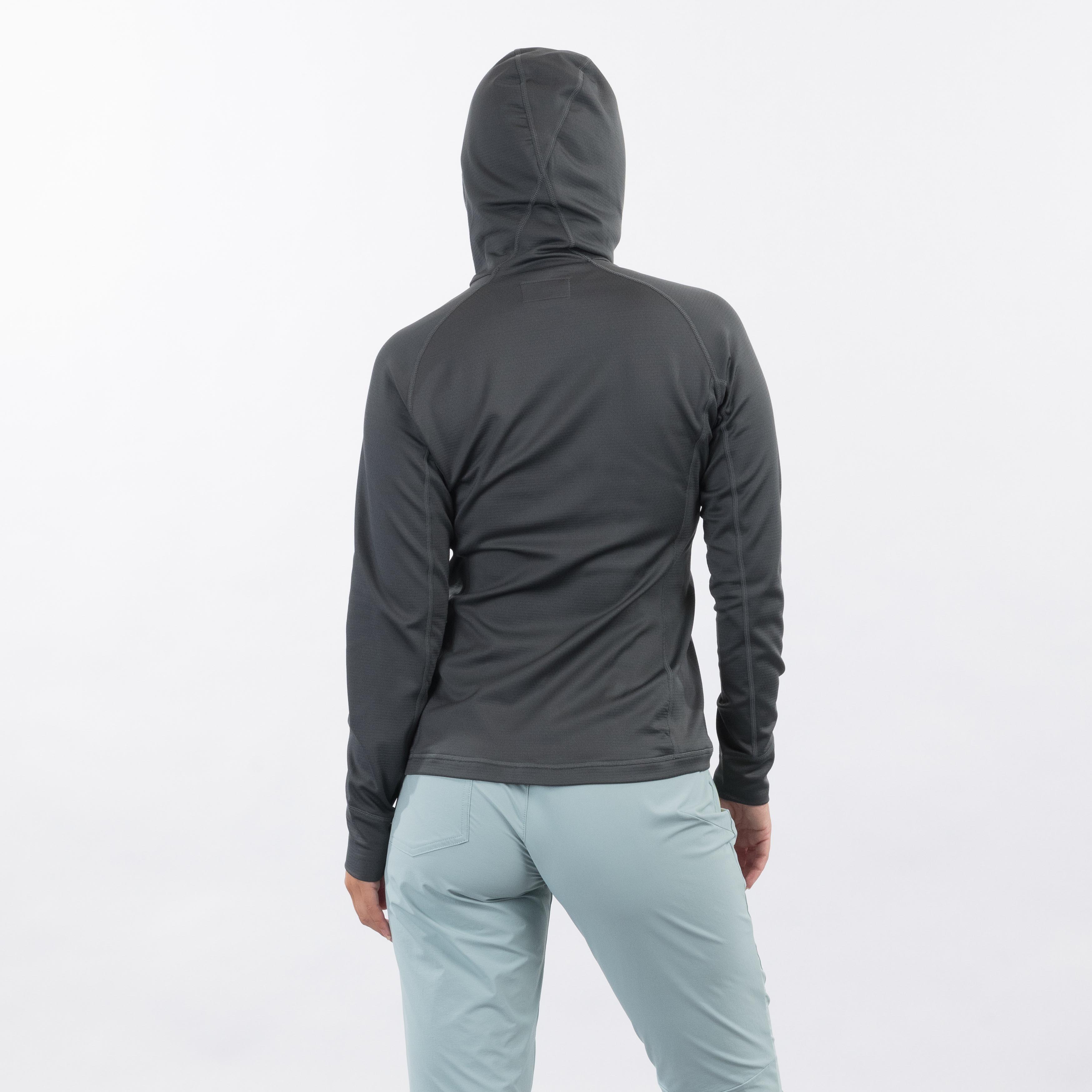 Skaland Hood W Jacket