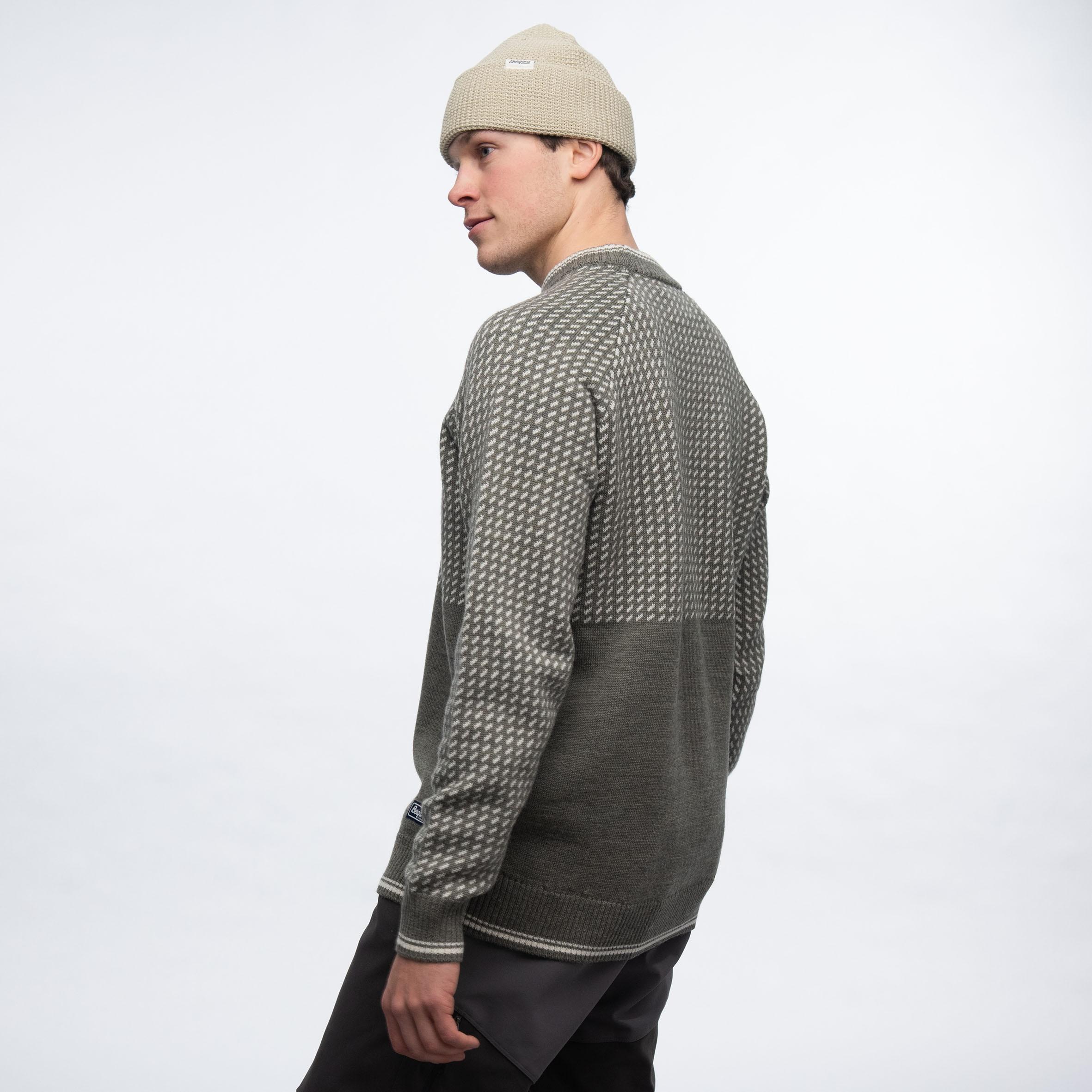 Alvdal Wool Jumper
