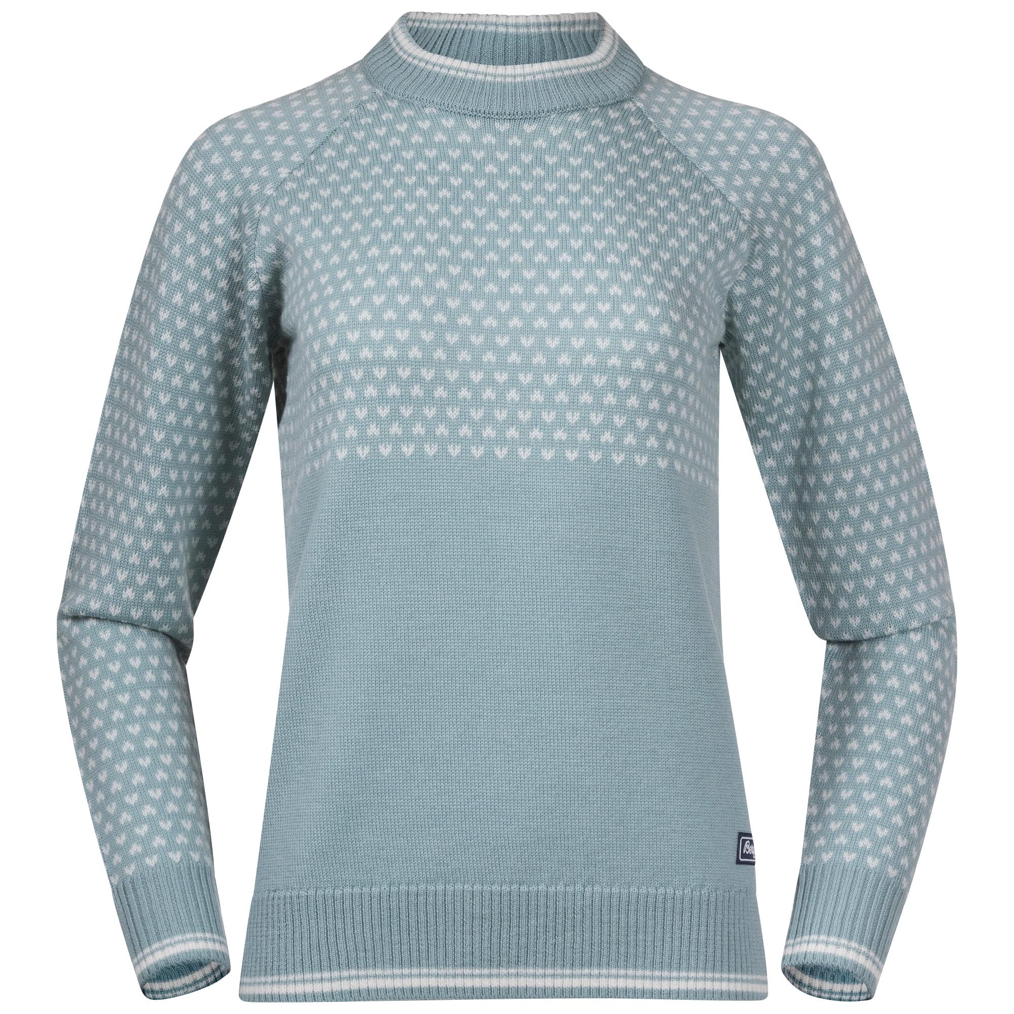 Alvdal Wool W Jumper