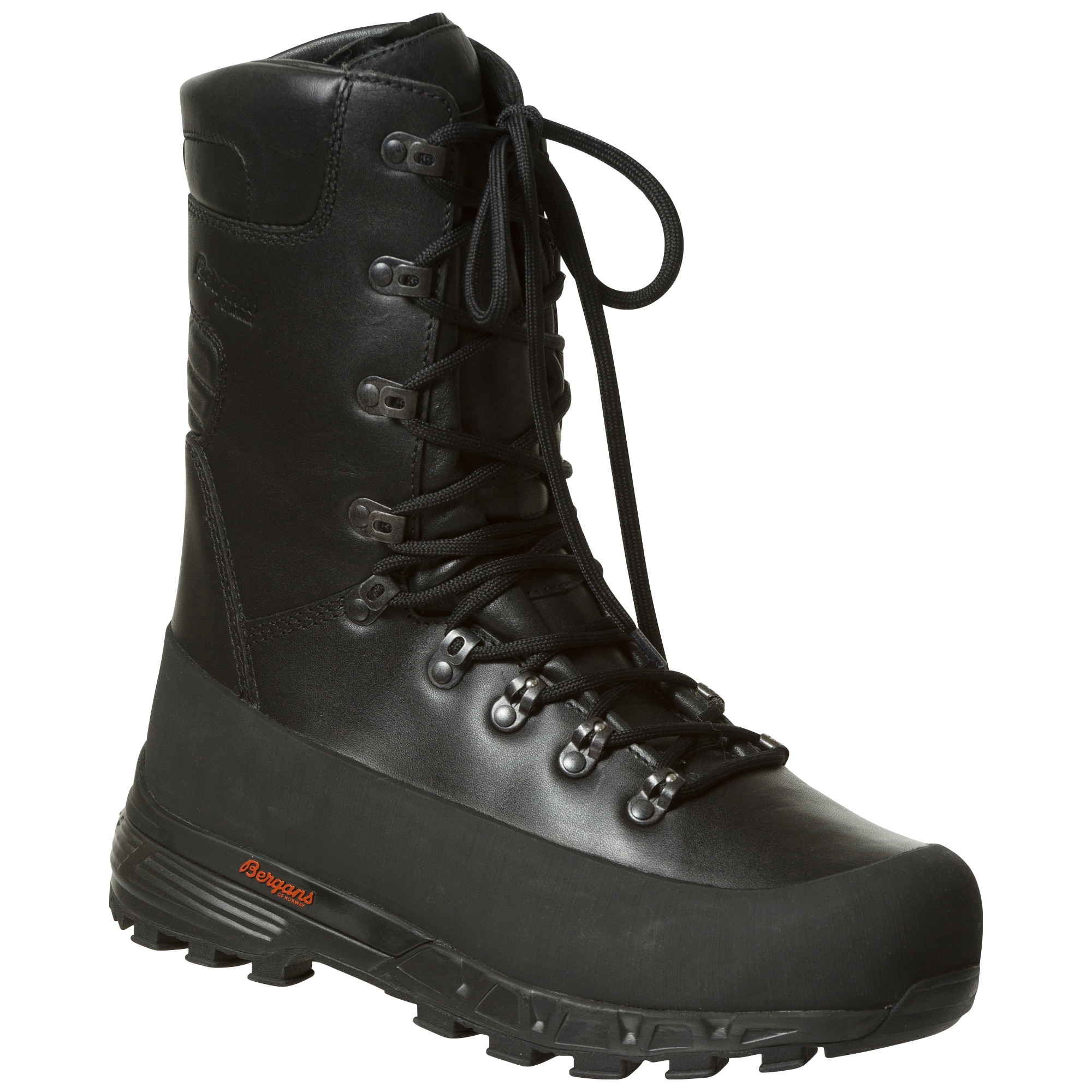 Pasvik Hunting Boot High