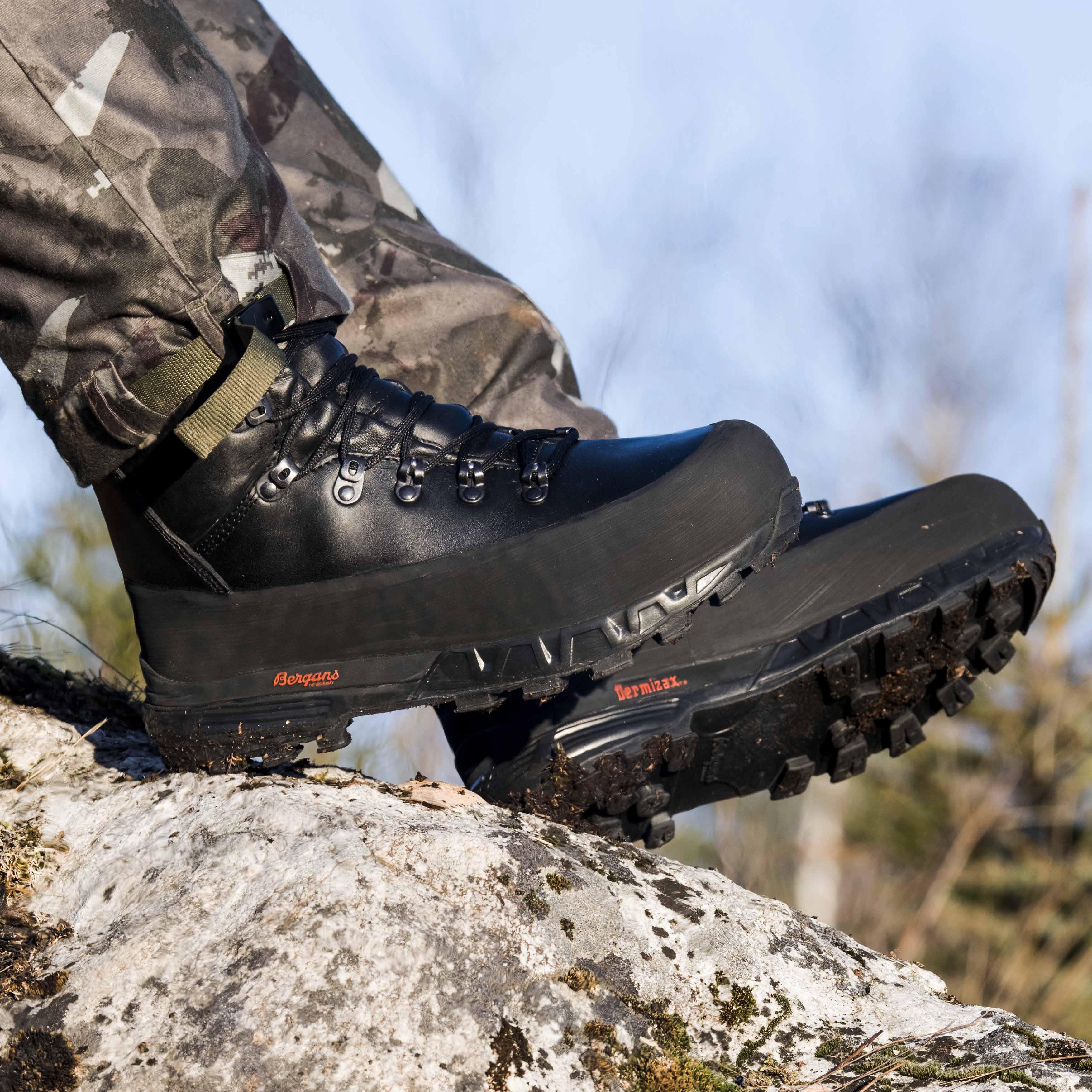Pasvik Hunting Boot High