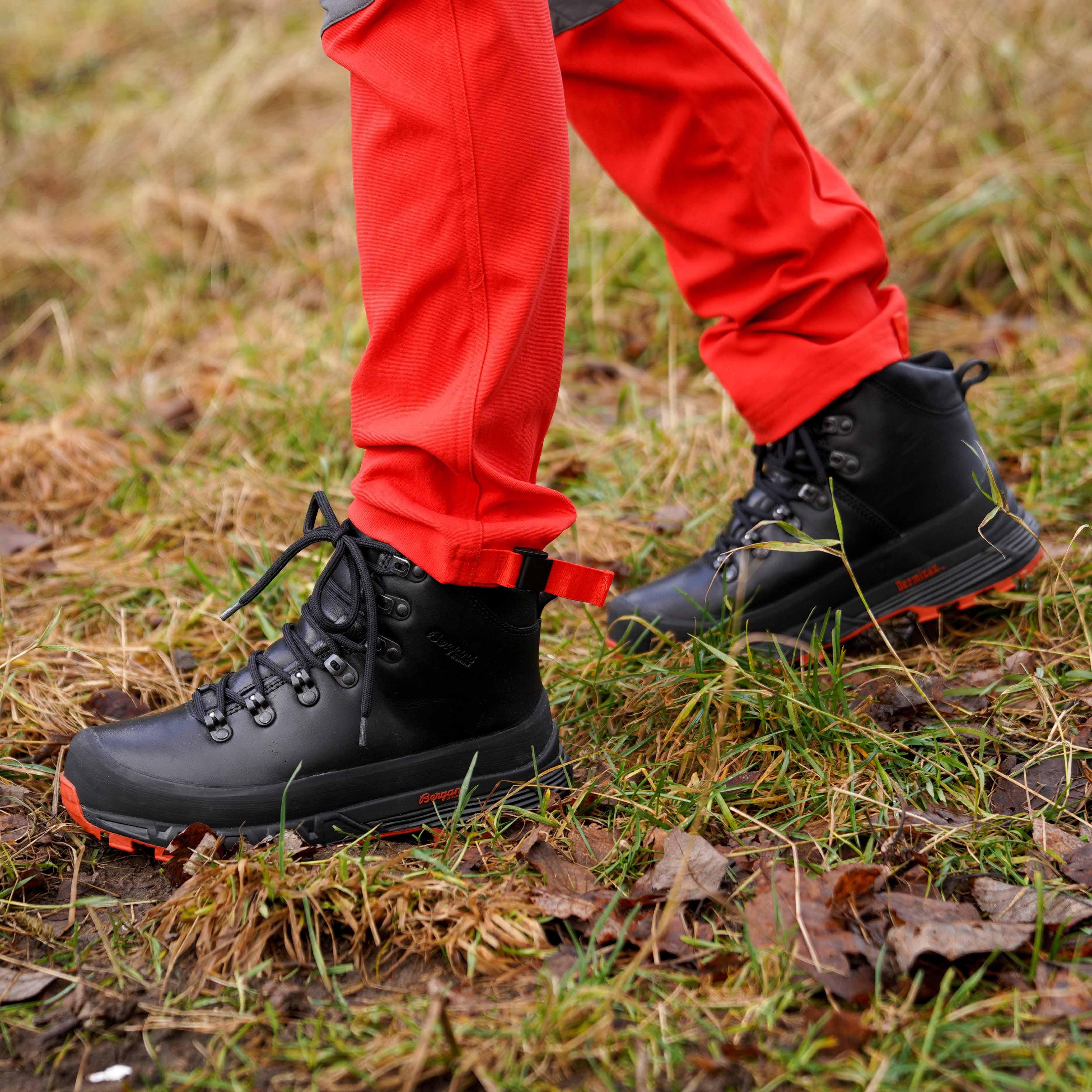 Trollhetta Lady Trekking Boot