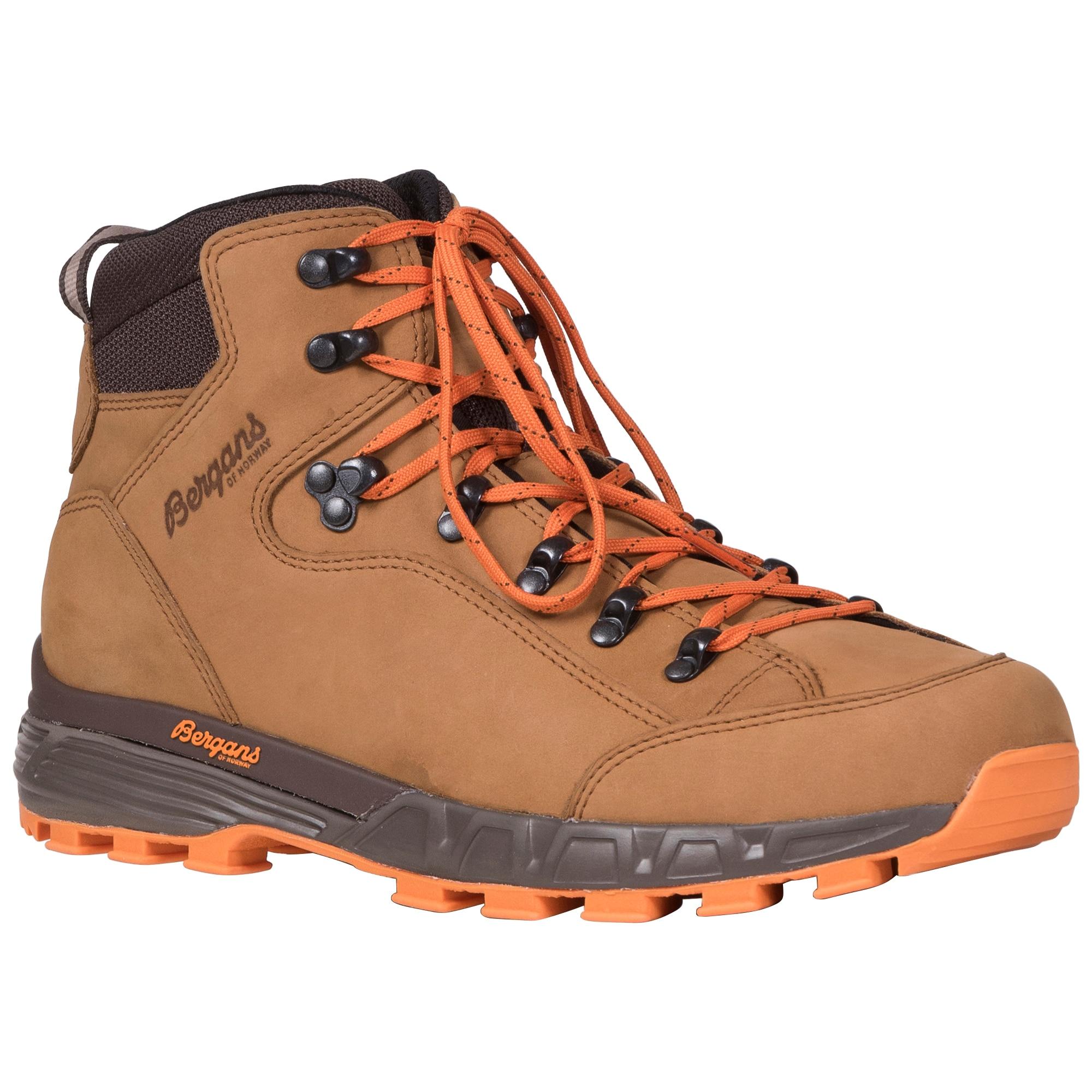 Krosshø Trekking Boot