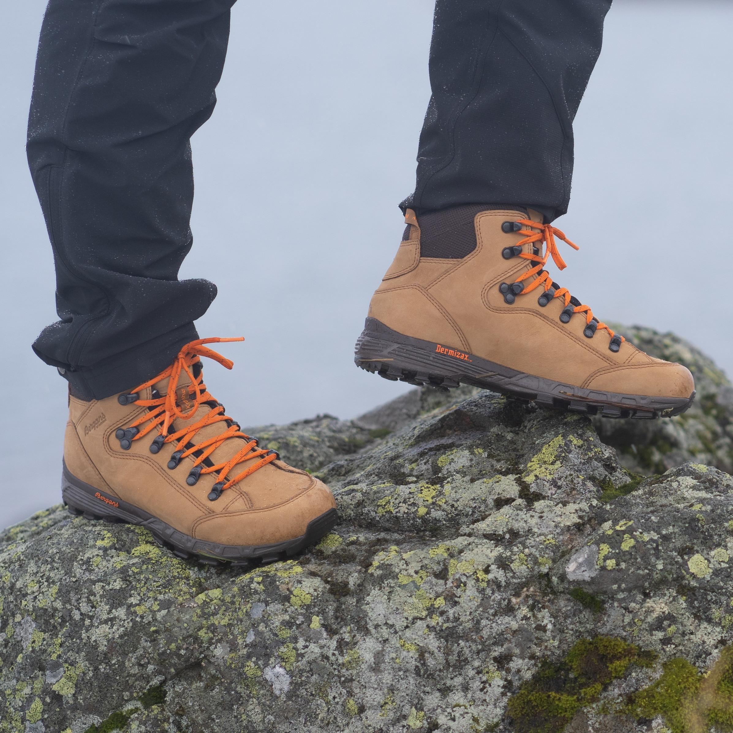 Krosshø Lady Trekking Boot