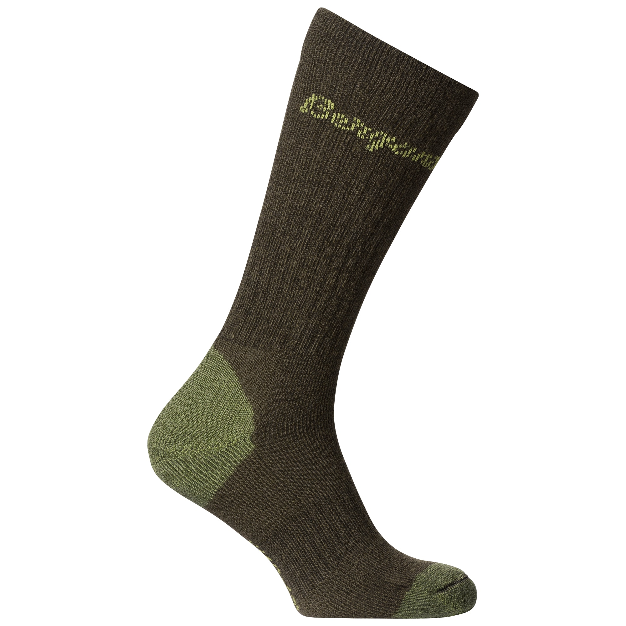 Hogna Wool Socks High