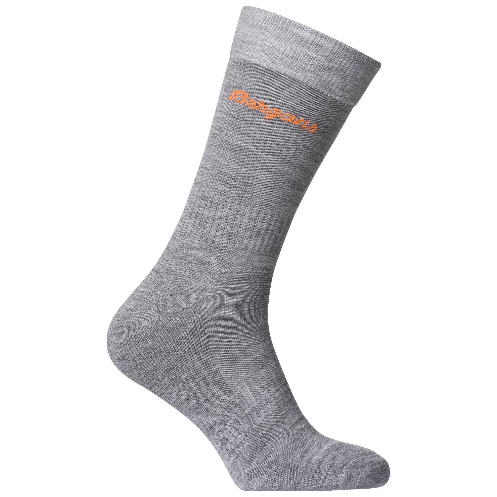Mogen Wool Socks