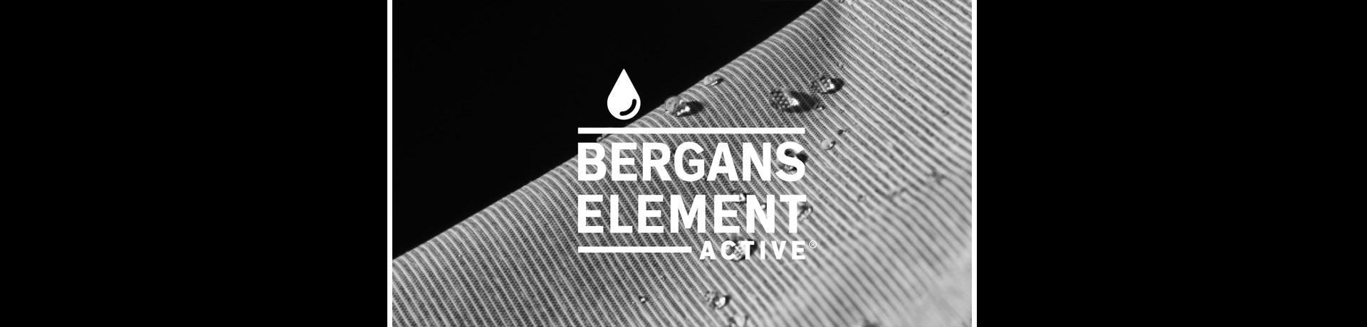 bergans element active